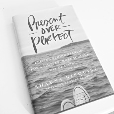 the daily Starr 1 word wednesday present over perfect you're invited 4