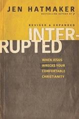 interrupted book