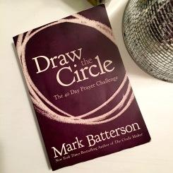 draw the circle 40 day prayer challenge 2016