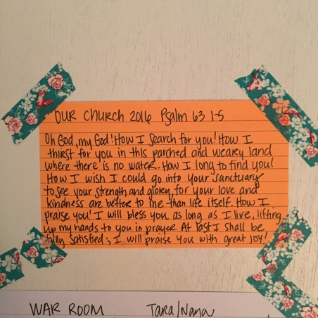 draw the circle 40 day prayer challenge 2016 1